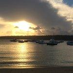 Watson's Bay sunset