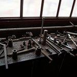 Outils de grossse mécanique
