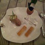 L'oeuf de poule au caviar : un top culinaire