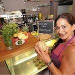 Cuisine fait maison 14 août la Provence