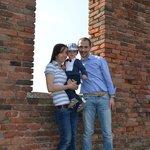 Ory, Lory & Gabri