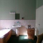 massive bathroom