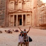 A lovely time in Petra