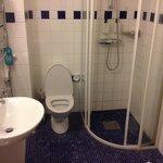 Bath room, better don't enlarge !