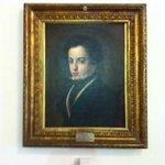 Museo Belliniano, il ritratto del maestro