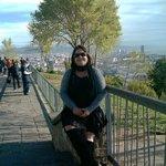 Vista Montjuic