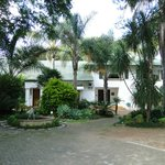 Natanja Guest House & Self-catering Foto
