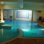 Pool downstairs