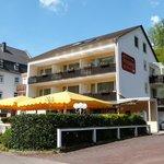 Residenz Hotel-Cafe