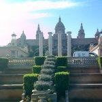 Palácio Montjuic