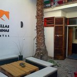Photo of Hostel Huellas Andinas