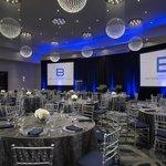 Ballroom Rounds Setup