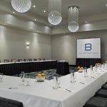 Ballroom UShape Meeting