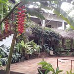 La Mariposa Spanish School and Eco Hotel Foto