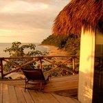 Punta Monterrey Beach照片