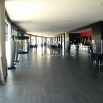 Reception Area at Vila Gale Hotel