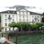 Foto de Seehof du Lac Hotel