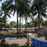 poolområde