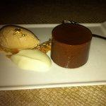 Chocolate Delice!  Delicious !