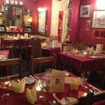 Chinese New Year At The Sulby Glen