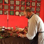 Cucina ed ospitalità italiana. Di Napoli