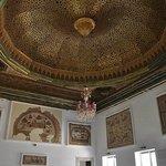 バルドー博物館 イスラムの天井