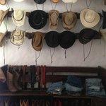 Everyone loves cowboy dress-up