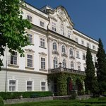Schloss Leopoldskron manor house