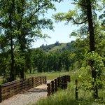 Ahwahnee Hills Regional Park