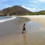 Playa Majahualpa