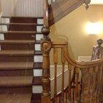 Orginal Staircase