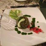 Tabule de quinua - saudável e delicioso