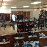 Dr. J's has biggest selection of Carbon Road Bike rentals in Santa Barbara County.