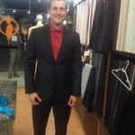 Best looking suit