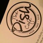 The Dish Cafe - GEM!!!