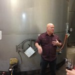 Dean at Rutherford Ranch Winery