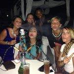 VIP Pool - Hookah Bar