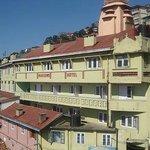 Hotel Nagsons