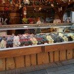 ミュンヘン最大のクリスマスマーケット