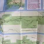 Helpful Map of Trails