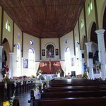 Gros Islet church