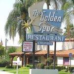 Golden Spur Restaurant, Glendora, CA