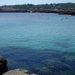 Пляжи на Ибице
