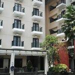 Hotel Santika Prmiere Malang