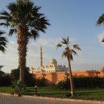 El Mina Masjid