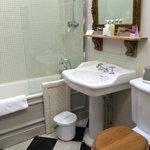 bathroom of Balcony