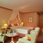 4**** Landhaus-Zimmer