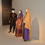 traditional costume exposition