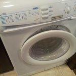 good washing machine