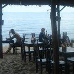 bar restaurant de l hotel